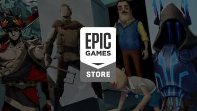 Az Epic Games Store nem enged be mindenféle szemetet