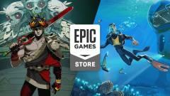 Epic Games Store - olcsóbbak lesznek a játékok, ha a fejlesztők is akarják kép