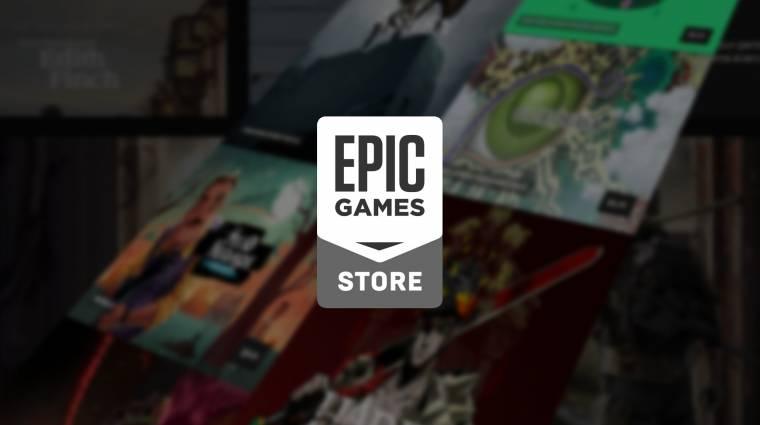 Az Epic Games Store játékaival akkor is lehet játszani, ha nem vetted meg azokat bevezetőkép