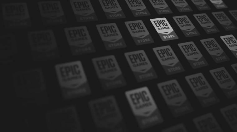 Tölthető az Epic Games Store újabb ingyenes játéka bevezetőkép