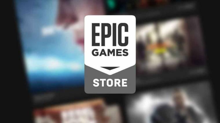 Folytatja jó szokását az Epic Games és idén is rengeteg ingyen játékot fog kiosztani bevezetőkép