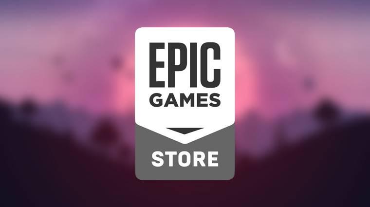 Kiderült, melyik lesz az Epic Games Store egyik ingyenes játéka a jövő héten bevezetőkép
