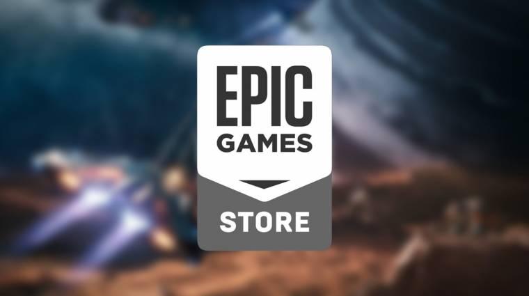 Az Elite: Dangerous és még egy játék ingyenes most az Epic Games Store-ban bevezetőkép