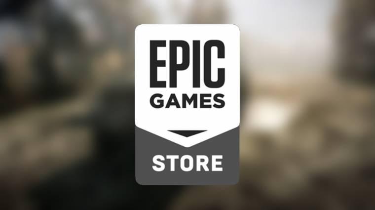 Már letöltheted az Epic Games Store újabb ajándékát! bevezetőkép