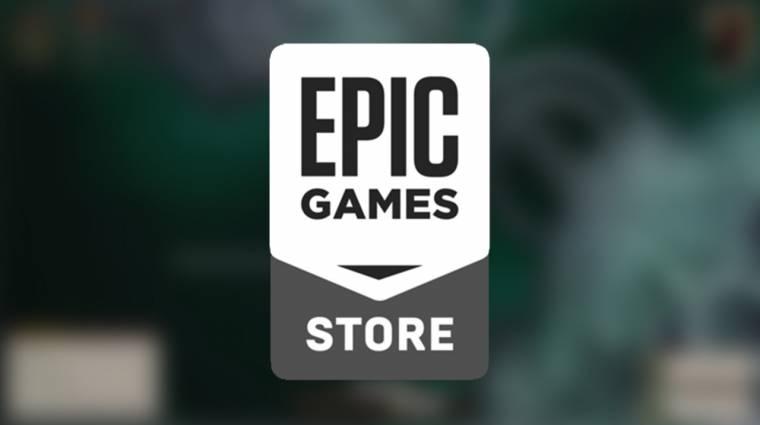 Ezt adja most ingyen az Epic Games Store – szerezd meg, amíg lehet! bevezetőkép