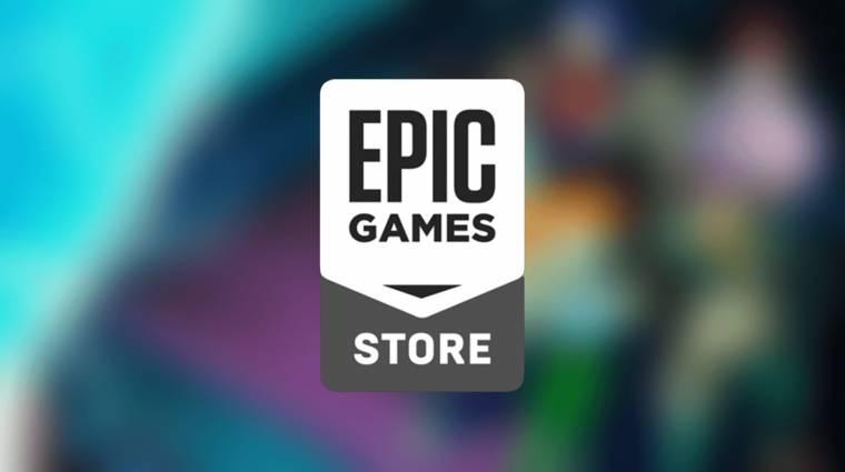 Egy vadonatúj játék lett most ingyenes az Epic Games Store-ban bevezetőkép
