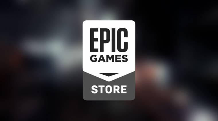 Egy igazi AAA sikerjátékot ad most ingyen az Epic Games Store, ne maradj le! bevezetőkép