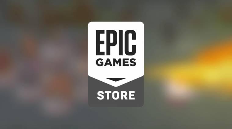 Most először nem játékot ad ingyen az Epic Games Store bevezetőkép