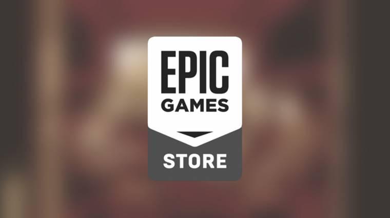 Egy egészen különleges játék ingyenes most az Epic Games Store-ban bevezetőkép