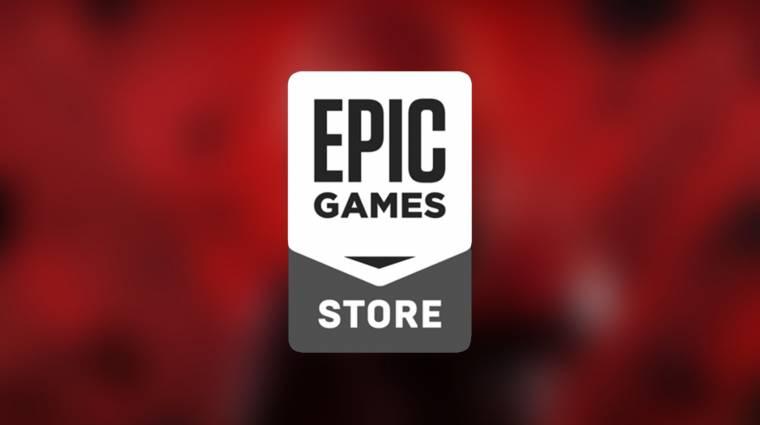 Az utóbbi évek egyik legjobb játékát adja ingyen az Epic Games Store bevezetőkép