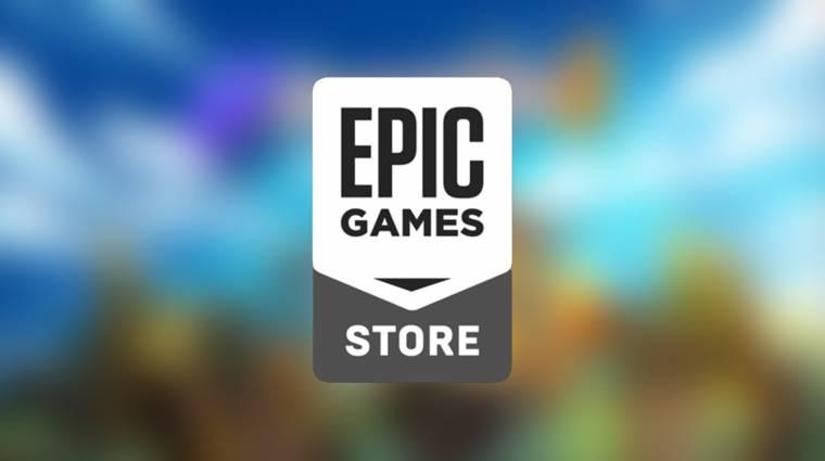 Két játék ingyenes az Epic Games Store-ban, töltsd le őket hamar! bevezetőkép