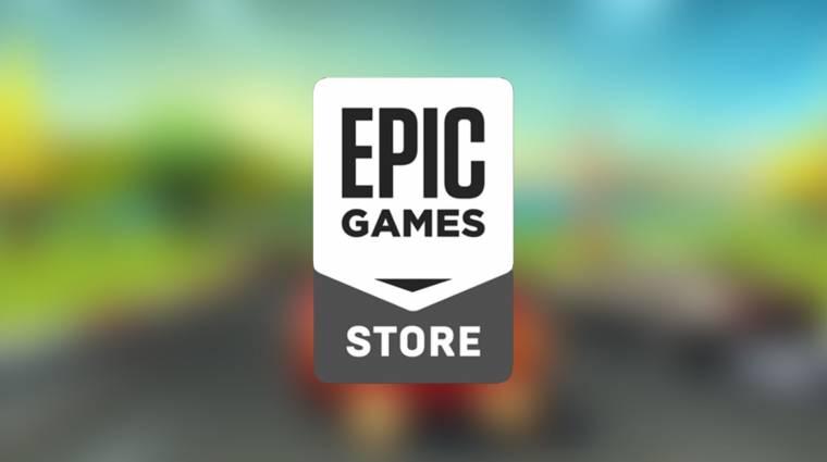 Itt vannak az Epic Games Store újabb ingyen játékai, ne hagyd ki őket! bevezetőkép