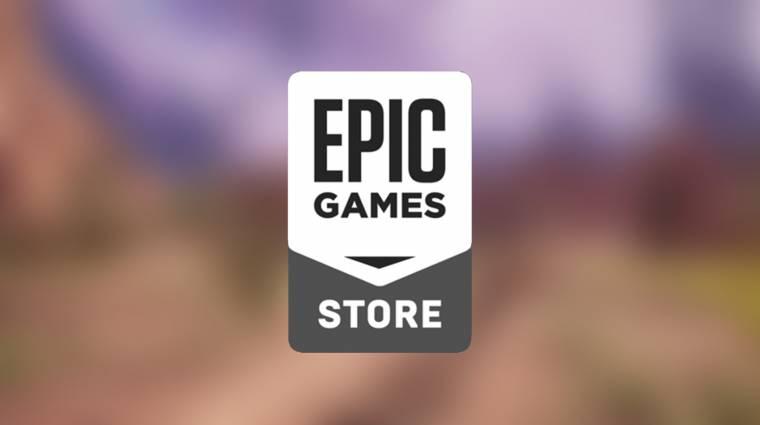 Itt vannak az Epic Games Store újabb ingyen játékai bevezetőkép