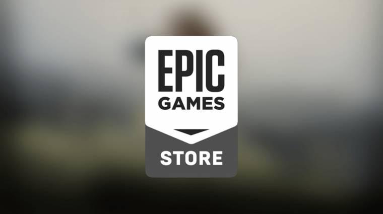 Elérhetők az Epic Games Store újabb ingyen játékai bevezetőkép