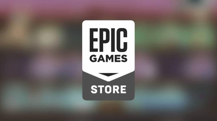 Ezt a két játékot adja most egy hétig ingyen az Epic Games bevezetőkép