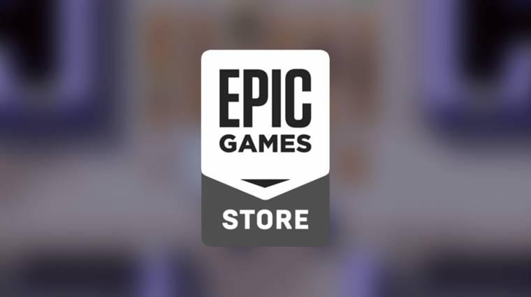 Máris itt az Epic Games Store újabb ingyen játéka bevezetőkép