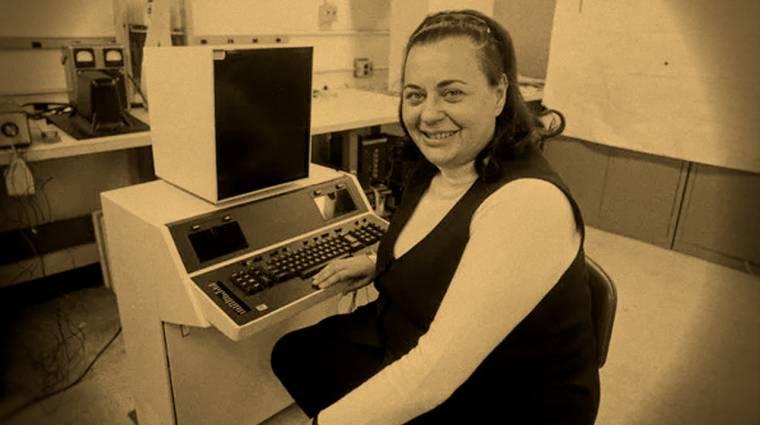 Elhunyt a szövegszerkesztő anyja kép