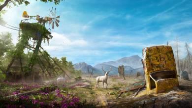 Far Cry: New Dawn tesztek - senkit nem mosott el igazán