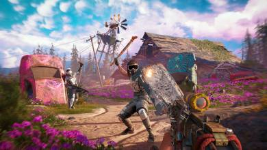 Far Cry: New Dawn gépigény - hol az RTX 2080?