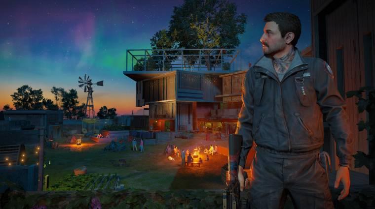 Far Cry New Dawn - elkészült a posztapokaliptikus kaland bevezetőkép