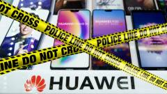 Kémkedés, letartóztatás: mi lesz veled, Huawei? kép
