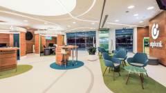 Innovációs fiókot nyitott az OTP Bank kép