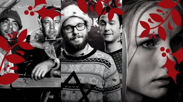 Szokatlan karácsonyi filmajánló kép