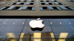 Kézzel-lábbal küzd a betiltás ellen az Apple kép