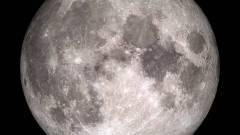 Magáncégek fuvarozzák a NASA csomagjait a Holdra kép