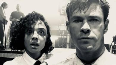 Men in Black: International - íme az első kép a Sötét zsaruk spin-offból