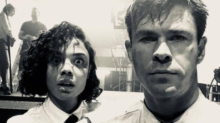 Men in Black: International - íme az első kép a Sötét zsaruk spin-offból bevezetőkép