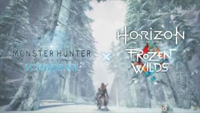 Monster Hunter World: Iceborne – újra feltűnik a játékban a Horizon: Zero Dawn hősnője