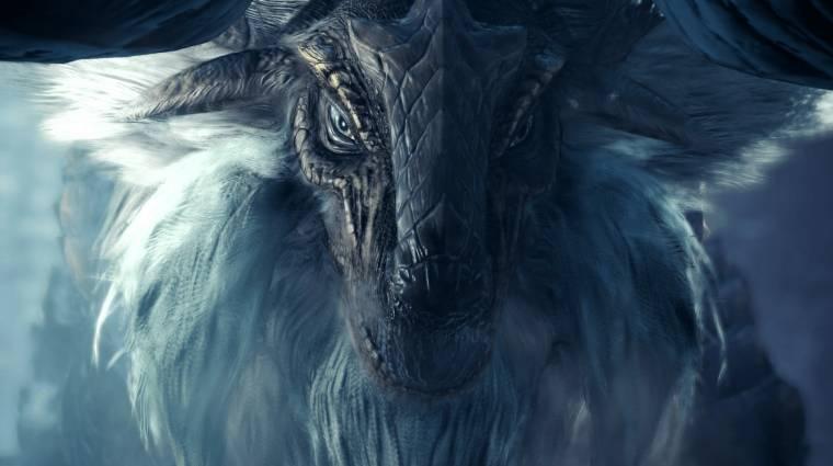 Már minden harmadik Monster Hunter: World játékos dacol a fagyhalállal bevezetőkép