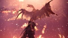 A szörnyvadászat rengeteg pénzt hoz a Capcomnak kép