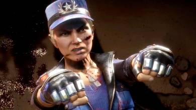 Ronda Rousey teljes Mortal Kombat felszerelésben állt ki a címvédő meccsére