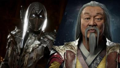 Mortal Kombat 11 – Noob Saibot és egy másik régi ismerős is benézett
