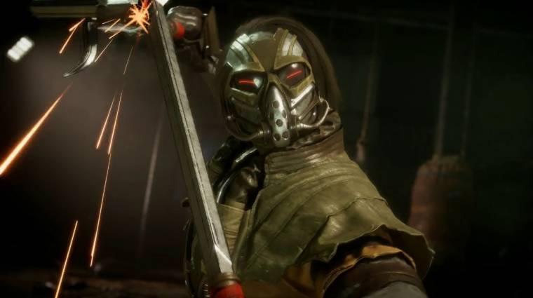 Akár még Kabal és Cyrax is szerepelhet az új Mortal Kombat filmben bevezetőkép