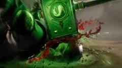 Brutális lenne, ha kombinálni tudnánk több harcos különleges támadását a Mortal Kombat 11-ben kép