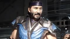 Ilyen lenne Keanu Reeves, Dwayne Johnson és Van Damme a Mortal Kombat 11-ben kép