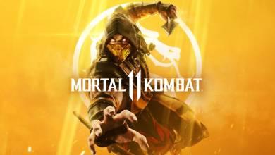 Mortal Kombat 11 - késhet a switches változat