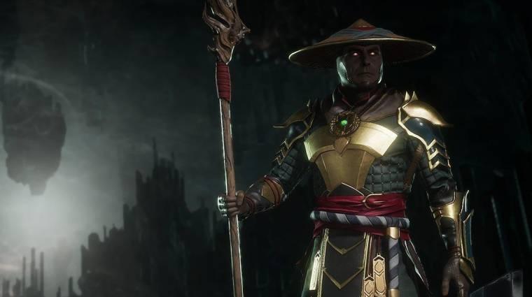 Újabb négy színész csatlakozott a Mortal Kombat filmhez bevezetőkép