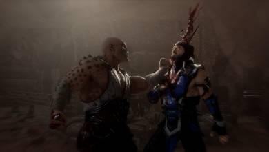 Mortal Kombat 11 - véletlenül megerősítettek még egy karaktert