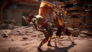 Mortal Kombat 11 tesztek – nem csak mi szeretjük