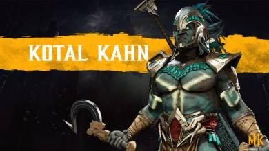 Mortal Kombat 11 – Kotal Kahn sem marad ki a buliból
