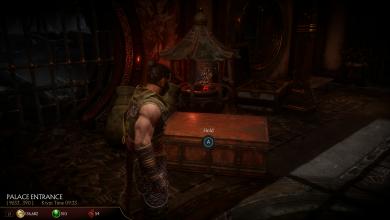 Mortal Kombat 11 – átgyúrják a tornyokat és a kriptát is
