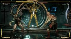 Mortal Kombat 11 - aki kilép a meccsből, az vértócsaként végzi kép
