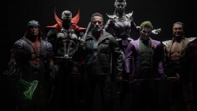 Mortal Kombat 11 – hivatalosan is bejelentették az összes DLC-karaktert