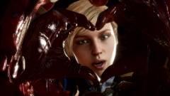 A Mortal Kombat 11-ben véget ér a történet, de a széria folytatódik kép