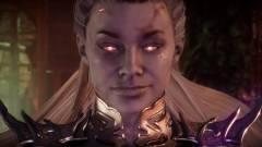 Mortal Kombat 11 - így harcol Aranyhaj eltitkolt édesanyja kép