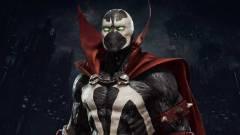 Mozgásban Spawn, a Mortal Kombat 11 következő harcosa kép